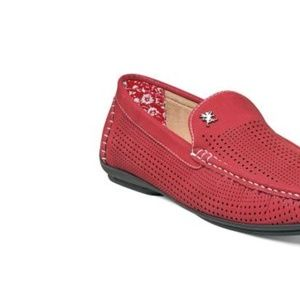 Stacy Adams PIPPIN PERF DRIVING MOC
